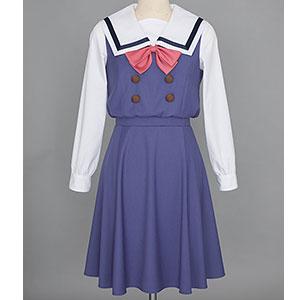 【前入金 銀行振込のみ】私に天使が舞い降りた! 小学校冬制服セット XXL