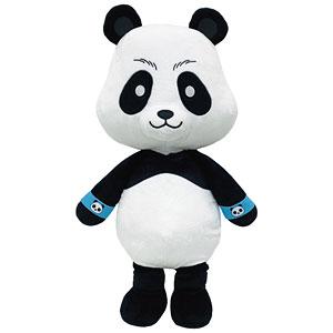 呪術廻戦 くったりぬいぐるみ パンダ