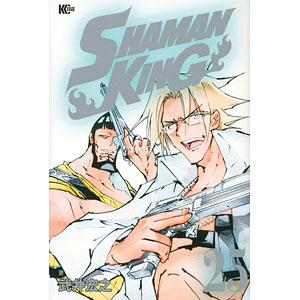 SHAMAN KING(25) (書籍)