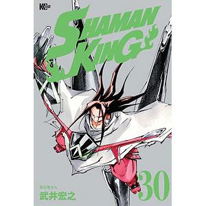 SHAMAN KING(30) (書籍)