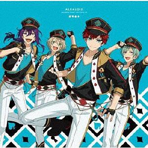 CD あんさんぶるスターズ!! ユニットソングCD ALKALOID