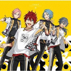 CD あんさんぶるスターズ!! ユニットソングCD Crazy:B