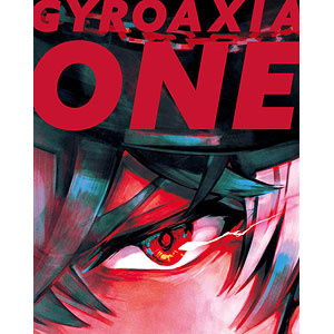 【特典】CD GYROAXIA / ONE Blu-ray付生産限定盤