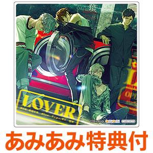 【あみあみ限定特典】CD DIG-ROCK -dice- Type:RL×HR