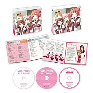 CD 七森中☆ごらく部 / YURUYURI GORAKUBU BEST ALBUM SPECIAL EDITION