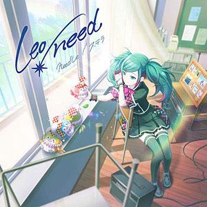 【特典】CD Leo/need / needLe/ステラ