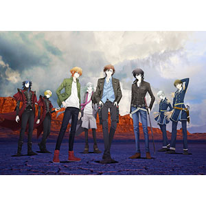 BD TVアニメ「プレイタの傷」Blu-ray Vol.4
