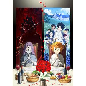 BD 約束のネバーランド Season 2 3 完全生産限定版 (Blu-ray Disc)