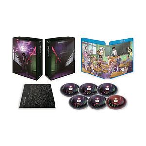 【特典】BD 地獄先生ぬ~べ~ コンプリ~ト ブル~レイボックス (Blu-ray Disc)
