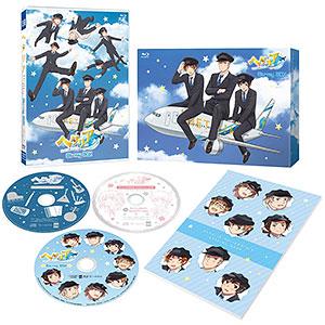 BD アニメ「ヘタリア World★Stars」 Blu-ray BOX