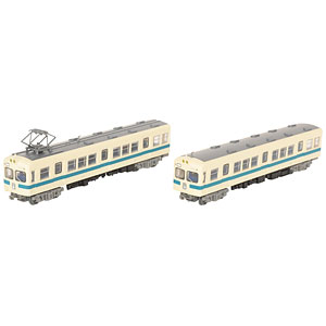 鉄道コレクション 小田急電鉄2200形 2両セットA