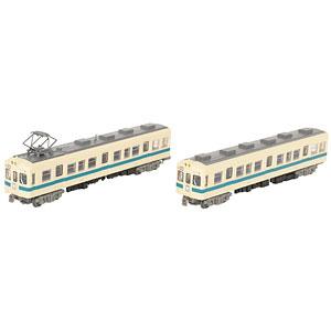 鉄道コレクション 小田急電鉄2320形 2両セットB