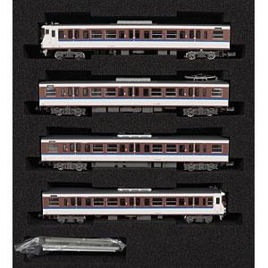30416 JR115系2000番台(30N体質改善車・L17編成・更新色)基本4両編成セット(動力付き)