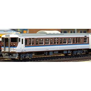 30417 JR115系2000番台(30N体質改善車・L18編成・更新色)増結4両編成セット(動力無し)
