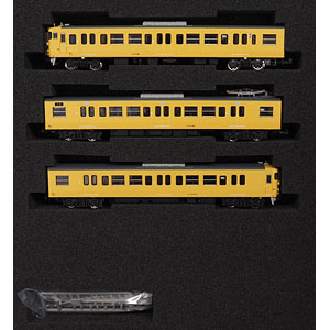 30420 JR115系1000番台(30N体質改善車・D-14編成・中国地域色)3両編成セット(動力付き)