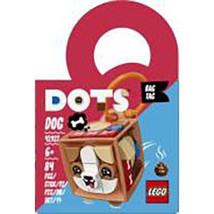 レゴ DOTS アニマルチャーム〈いぬ〉 (41927)