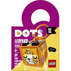 レゴ DOTS アニマルチャーム〈ヒョウ〉 (41929)