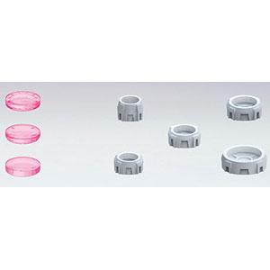 ビルダーズパーツHD MSサイトレンズ01(ピンク)
