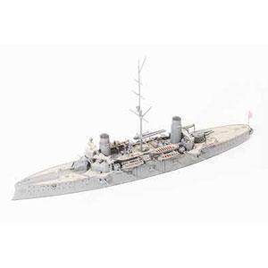 1/700 日本海軍 1等巡洋艦 春日 新金型初回限定版 プラモデル