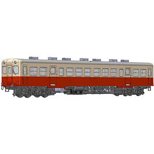 小湊鐵道キハ200形[中期型](ボディ着色済みキット) 1/80 プラモデル