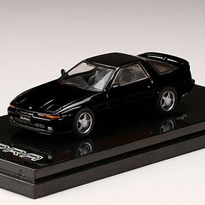 1/64 トヨタスープラ (A70) 2.5GT TWIN TURBO R ブラック