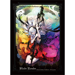 DOMINA ART SLEEVES COLLECTION Blade Rondo 「Natalie」 パック