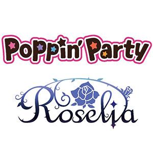 ヴァイスシュヴァルツ エクストラブースター Poppin'Party×Roselia 6パック入りBOX