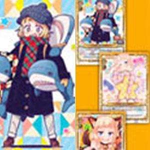 きゃらスリーブコレクションデラックス NEW GAME!! Part.3 (No.DX054) パック