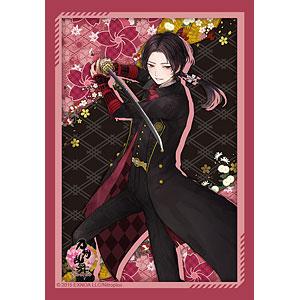ブシロードスリーブコレクション ミニ Vol.519 刀剣乱舞-ONLINE-『加州清光』2021ver. パック