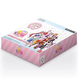 TVアニメ『ウマ娘 プリティーダービー Season2』 メタルカードコレクション 20パック入りBOX