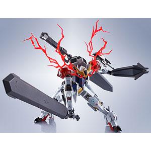 METAL ROBOT魂 〈SIDE MS〉 ガンダムバルバトスルプス 『機動戦士ガンダム 鉄血のオルフェンズ』