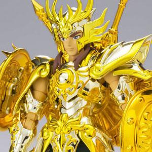 聖闘士聖衣神話EX ライブラ童虎(神聖衣) 『聖闘士星矢 黄金魂 -soul of gold-』