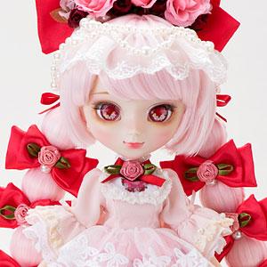 Pullip(プーリップ) The secret garden of Rose Witch (ザ シークレットガーデン オブ ローズウィッチ)