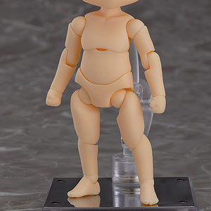 ねんどろいどどーる archetype 1.1:Boy (almond milk)