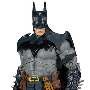DCマルチバース 7インチ・アクションフィギュア #049 バットマン(ブルースーツ/トッド・マクファーレン版)