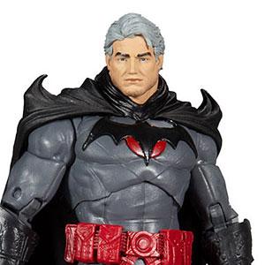 DCマルチバース 7インチ・アクションフィギュア #052 バットマン(マスクなし)[コミック/Flashpoint]