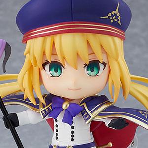 ねんどろいど Fate/Grand Order キャスター/アルトリア・キャスター