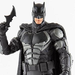 DCマルチバース アクションフィギュア #058 バットマン 『ジャスティス・リーグ:ザック・スナイダーカット』