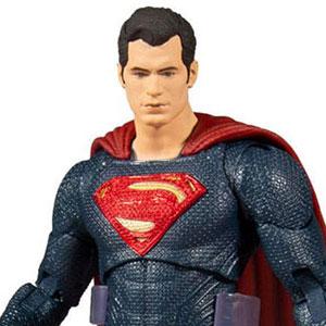 DCマルチバース アクションフィギュア スーパーマン 『ジャスティス・リーグ:ザック・スナイダーカット』