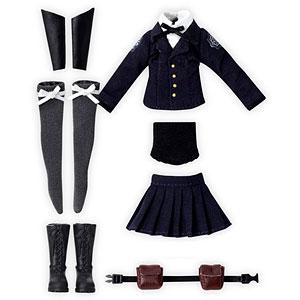 ピコニーモ用ウェア 1/12 相模女子 制服セット Sサイズ (ドール用)