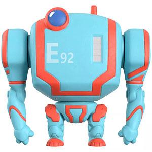 エデン/ E92 3インチ スーパーヴァイナルフィギュア