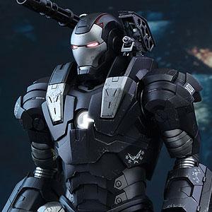 ムービー・マスターピース DIECAST アイアンマン2 ウォーマシン 延期前倒可能性大