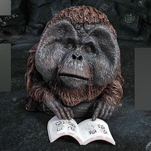 猿の惑星:新世紀 モーリス ディフォルメスタチュー