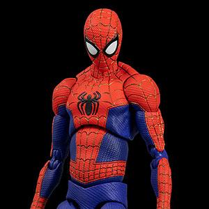 スパイダーマン:スパイダーバース SVアクション ピーター・B・ パーカー/スパイダーマン アクションフィギュア