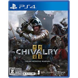 【特典】PS4 Chivalry 2
