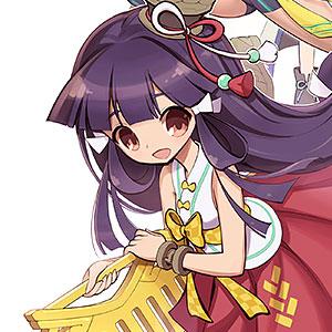 Nintendo Switch スサノオ~日本神話RPG~