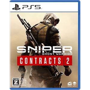 【特典】PS5 Sniper Ghost Warrior Contracts 2