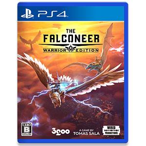 PS4 ファルコニア ウォリアーエディション プレミアムパック