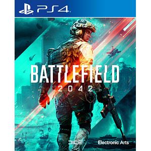 【特典】PS4 Battlefield 2042