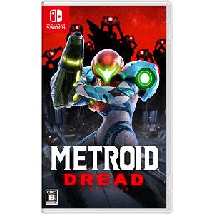 Nintendo Switch メトロイド ドレッド
